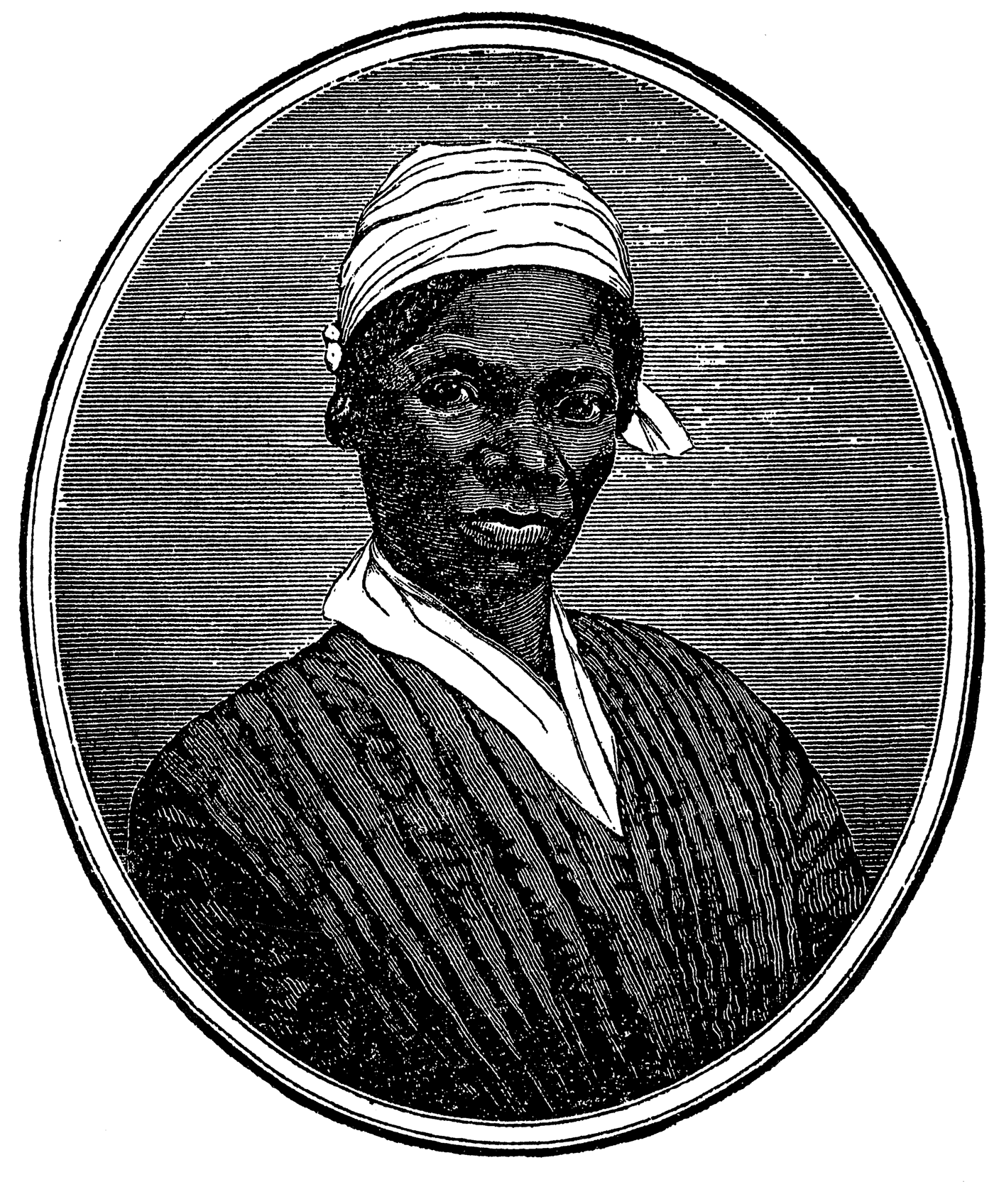 Sojourner Truth - David Ruggles Center for History and Education